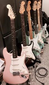 Guitars TRM